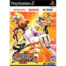 Used PS2 Dream Mix TV: World Fighters Japan Import