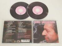 Serge Gainsbourg / Le Bon Vivant (Not Now Music NOT2CD353) CD Album