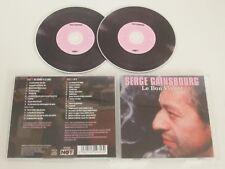 SERGE GAINSBOURG/LE BON VIVANT(NOT NOW MUSIC NOT2CD353) CD ALBUM