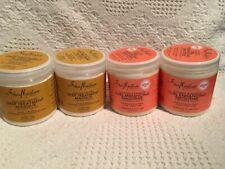 Shea Mountain Treatment Masque & Curl Smoothie Lot