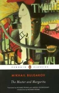 The Master and Margarita (Penguin Classics) - Paperback - GOOD