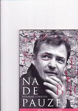 Herman Finkers-Na De Pauze music book