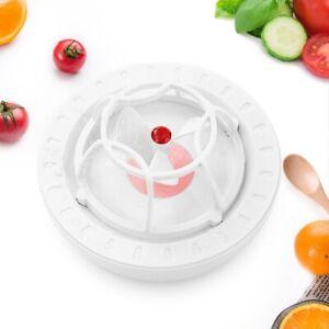 Multi-function Household USB Mini Ultrasonic Dishwasher Dish Washing Machine Red