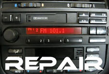 REPAIR SERVICE for BMW ALPINE C33 C43 RADIO STEREO CASSETTE E36 318 328 M3 Z3