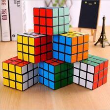 3x3x3 Fast Rubik's Magic Cube Cube Kids Puzzle Adult Toy Brain Game Fun Classic