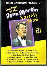 Dean Martin variety Show #4 DVD Frank Sinatra, Don Rickles, Bill Cosby, Rosemary