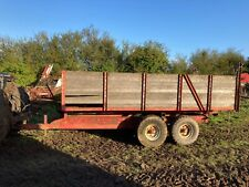 More details for petit tipping trailer