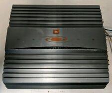 Old School JBL DECADES DA6502 2 channel amplifier Rare Fully Tested!!