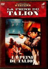 * LA PEINE DU TALION - WESTERN - DVD