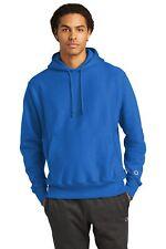 Champion Reverse Hooded Sweatshirt