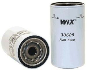 Fuel Filter 33525 Wix
