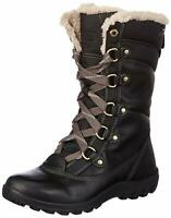 Timberland Women's Mount  Hope Mid Waterproof Boot TB 08709R 001