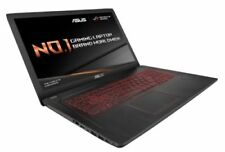 Notebook e portatili ASUS windows 10 , Dimensione dello schermo 17,3""