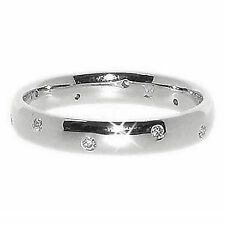 Markenlose Ringe Echtschmuck aus Platin