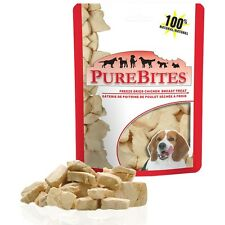 PureBites Chicken Breast Dog Treat 11.6 oz