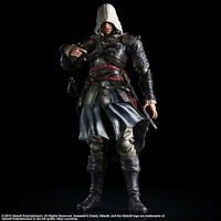 Figurine Play Arts Kai Edward Kenway - Assassin's Creed IV - Square Enix