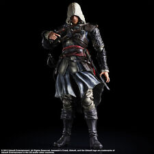 Figurine Play Arts Kai Edward Kenway - Assassin's Creed IV - Square Enix