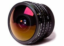 Fisheye Peleng 8mm 3.5/8A Lens for Canon EOS (EF mount) 8 mm
