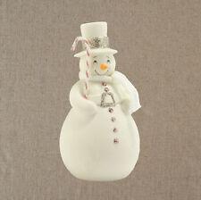 Snowbabies Snow DREAM Snowman Figure 4026747 NEW Dept 56 NIB Figurine