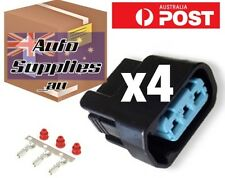Set of 4 Honda Coil Pack Connector Plug K20 Acura S2k S2000 Ignition