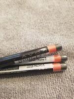 Lot of 3 - AVON Glimmerstick Retractable Lip Liner ~ Coral