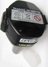 Makita batería de repuesto 1434 NiMH 14,4 voltios V 2,5 ah ni-mh 1931012 nº 193101-2
