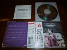 Rick Springfield / Success Hasn't Spoiled Me Yet JAPAN AOR BVCP-5037 *C