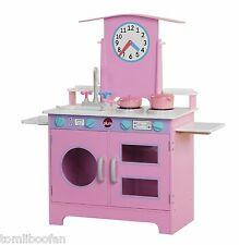 Plum Padstow Wooden Role Play Kitchen with Accessories**New**