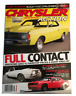 Chrysler Action Magazine Issue 31 - Valiant/RT Charger/Drifter/Pacer/GLX/Regal/