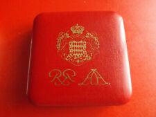 * Monaco Mini Kursmünzensatz 1-2-5 Cent 2005 PP/Proof  *(Ki.1)