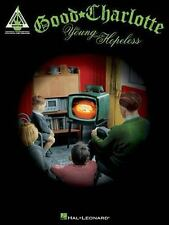 Good Charlotte : The Young and the Hopeless (2003)Guitar Tab Edition Song Book