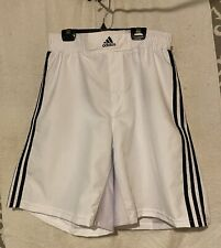 Adidas - Grappling Shorts - White - Xl