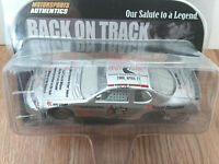 """""""Motorsports Authentics"""" Dale Earnhardt Hall of Fame 2006 Monte Carlo SS - New"""