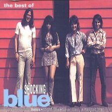 Shocking Blue-The Best Of Shocking Blue  CD NEW