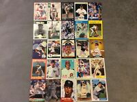 HALL OF FAME Baseball Card Lot 1978-2020 STAN MUSIAL SANDY KOUFAX TY COBB