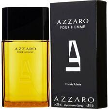 AZZARO CLASSIQUE POUR HOMME 200ML EDT NEUF ET SOUS BLISTER