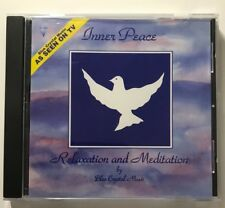 Various Artists  - Various Artists - Inner Peace - Relaxation & Meditation CD