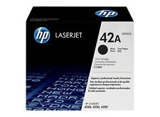 Hewlett Packard Incorporated Q5942a - HP Laserjet 4250 4350 Toner 10kpages