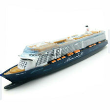 1:1400 Mein Schiff 3 Metal Diecast Model Ships Collection Gift Toys Ship Model