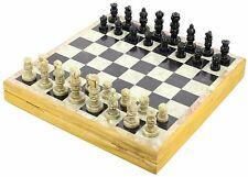 Jabón Piedra arte único de Rajasthan conjuntos de ajedrez y tamaño del tablero: 30.48 X 30.48 Cm