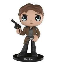 POP  Star Wars: Solo - Han Solo Wacky Wobbler Bobble Head