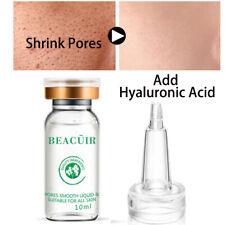 10Ml Anti-Aging Shrink Pores Hyaluronic Acid liquid Face Serum Plant Skin Care