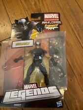 "Marvel Legends X-FORCE WOLVERINE 6"" inch Action Figure LN 2013 Hit Monkey Series"