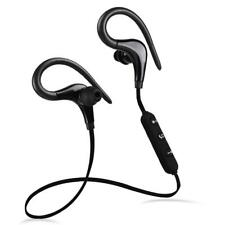 Universal 4.1 Bluetooth Inalámbrico Auricular Estéreo Audífonos Deportivo HF US