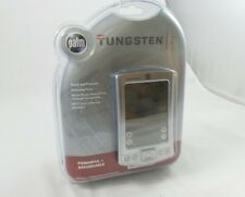 Palm Tungsten E Handheld Palm Os 5 126 Mhz 32 Mb Ram 8 Mb Rom Color Tft IrDa