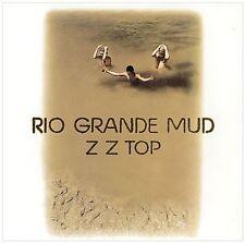 ZZ Top - Rio Grande Mud [New Vinyl] 180 Gram