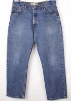 Levi's Strauss & Co Hommes 505 Coupe Droit Standard Jean Taille W36 L30 BCZ8