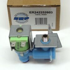 Refrigerator Water Valve For Frigidaire 242252603