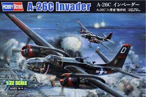 HBB83214 - Hobbyboss 1:32 - A-26C Invader