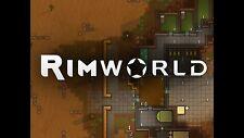 RimWorld Steam (PC/MAC/LINUX) -  Region free -
